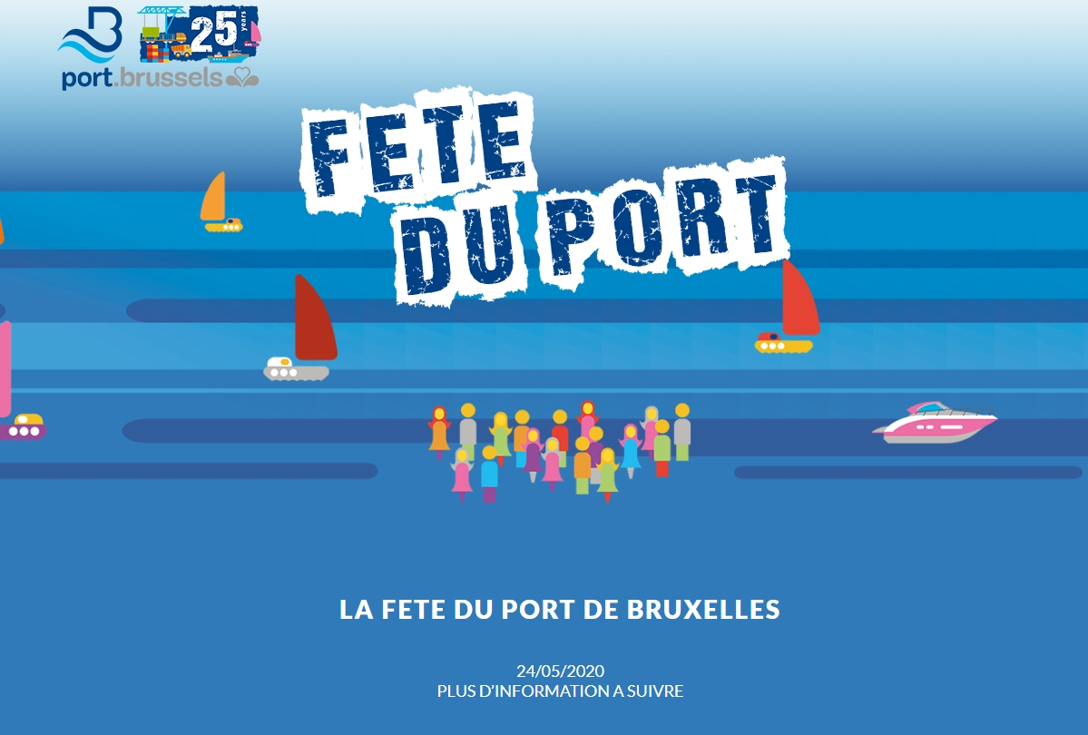 BRYC-Fete-du-Port Bruxelles Royal Yacht Club - News